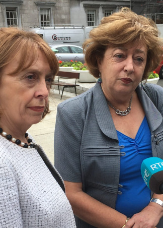 Social Democrats pay tribute to women's rights campaigner Sylvia Meehan