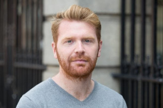 Social Democrats Gary Gannon condemns heavy handed treatment of protesting TCD students