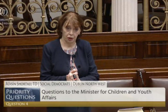 Minister pleads inability to pay for child protection training for childcare workers