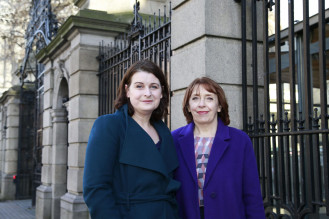 SocDems' bill to increase unpaid parental leave goes to final stage in Dáil