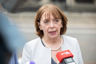 Government's sticking plaster approach to hospital trolley crisis will only make things worse - Shortall