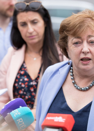 Taoiseach must clarify inappropriate remarks on the media