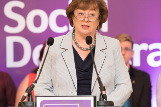SocDems dismayed at government challenge to findings on Public Services Card