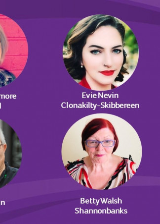 See our new local election candidates for Cork, Clare and Wexford