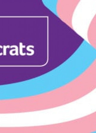 Join the SocDems at #DublinTransPride