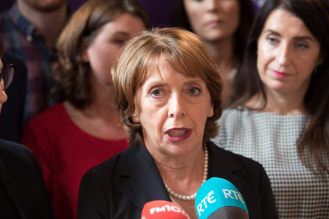 Watch: Why our €300 million National Maternity Hospital must be a public hospital with a secular charter