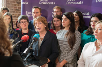 Social Democrats mark Dáil return with call for nationwide rents freeze