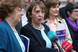 Social Democrats strongly oppose Trump visit to Ireland