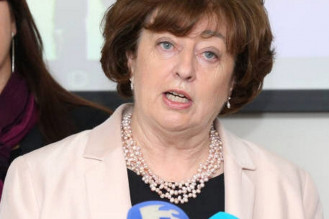 Paper trails are vital for acountability, says Catherine Murphy TD