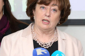 Social Democrats welcome passage of abortion legislation