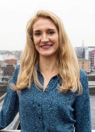 "<p class=""hvr-title"">Cllr. Elisa O'Donovan</p><p class=from-place>Limerick City West</p>"