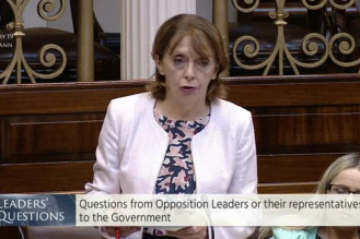 Taoiseach must correct Dáil record over role of senior official on Children's Hospital Board