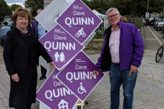 SocDems commit to council housing targets for people with disabilities