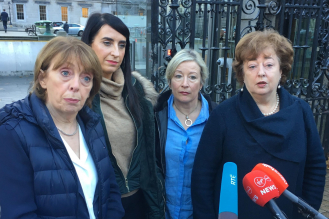 SocDems to bring motion of no confidence in Housing Minister to Dáil next week.