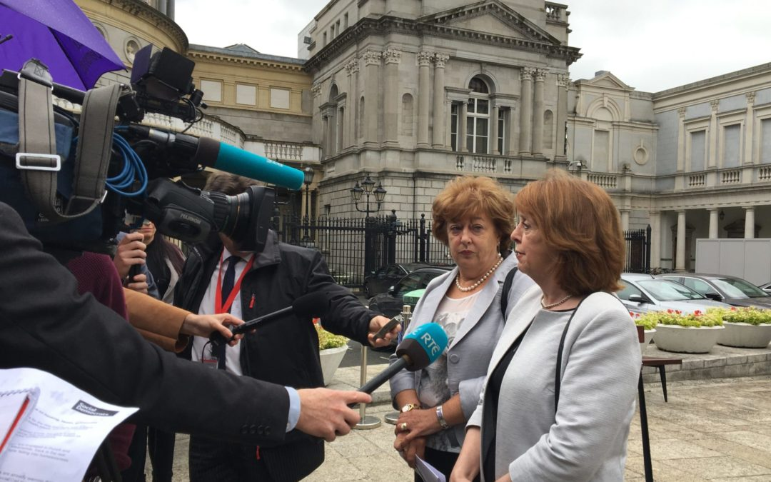 Priorities for new Dáil term focus on housing, health, sustainable growth and anti-corruption