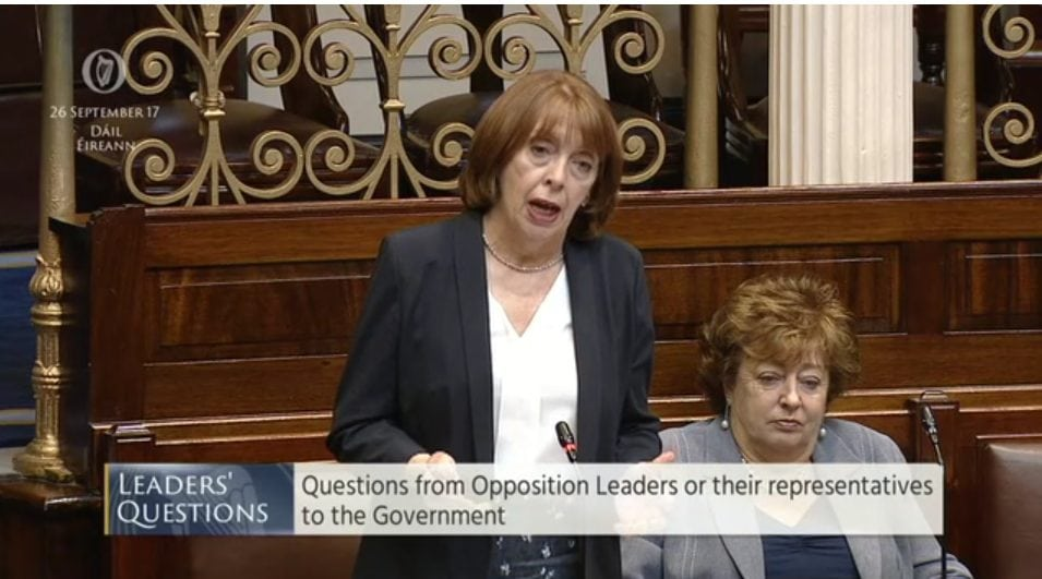 Taoiseach must reconsider priorities and commit to a referendum to help resolve housing crisis