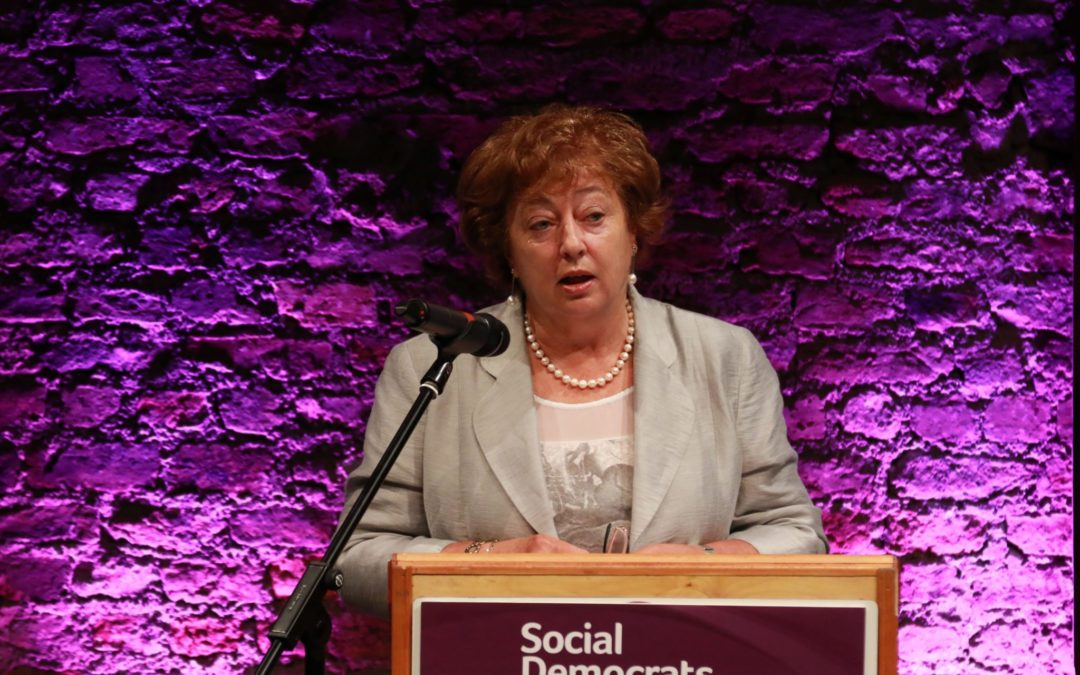 Social Democrats call for urgent passage of Bill to ensure rent transparency