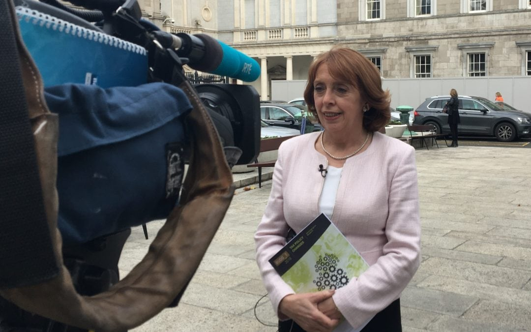 Budget 2018 fails to fully commit to fund Sláintecare radical healthcare reform plan