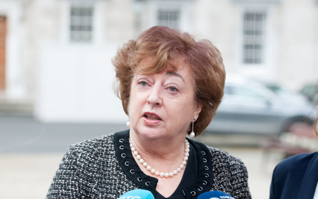 Social Democrats warmly welcome Eighth Committee recommendations