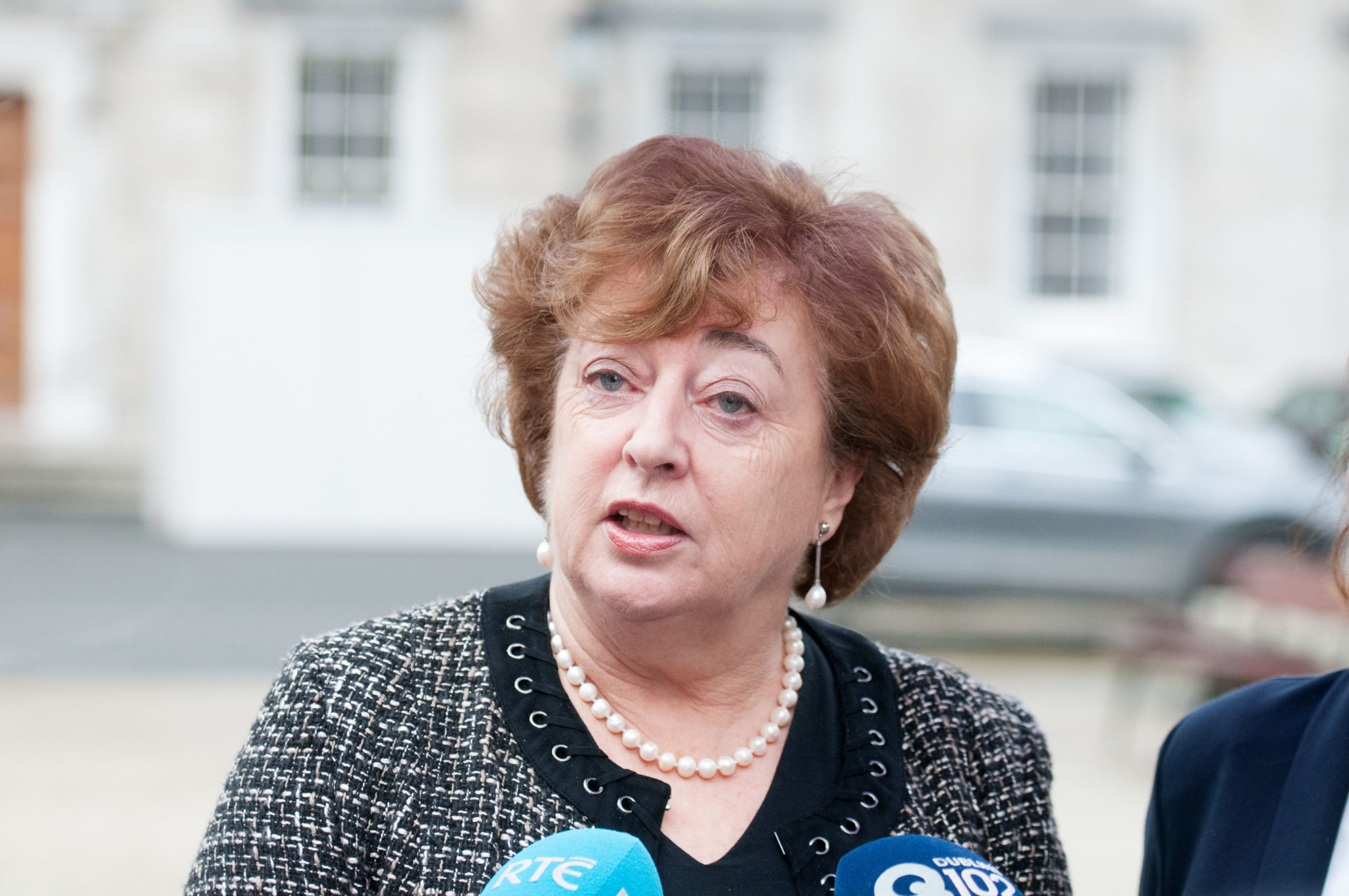 Sammon liquidation must not delay important Maynooth post primary schools projects