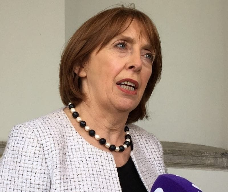 Shortall incredulous at Taoiseach's continued confidence in Health Minister