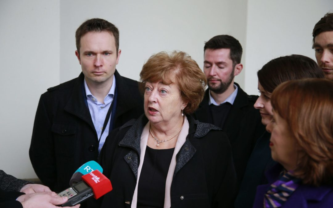 Lack of transparency over Taoiseach's planning intervention is cause for alarm