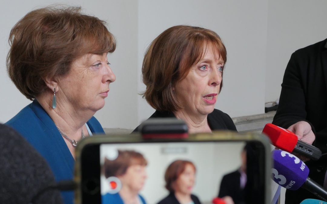 Shortall calls says government must take immediate action on CervicalCheck crisis