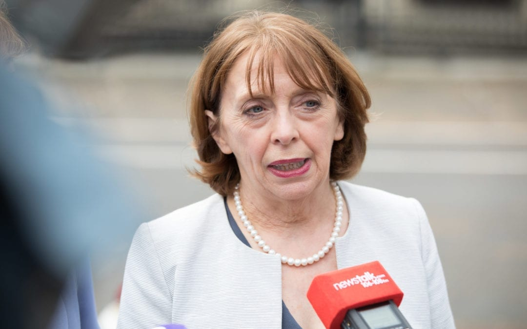 Government's sticking plaster approach to hospital trolley crisis will only make things worse – Shortall