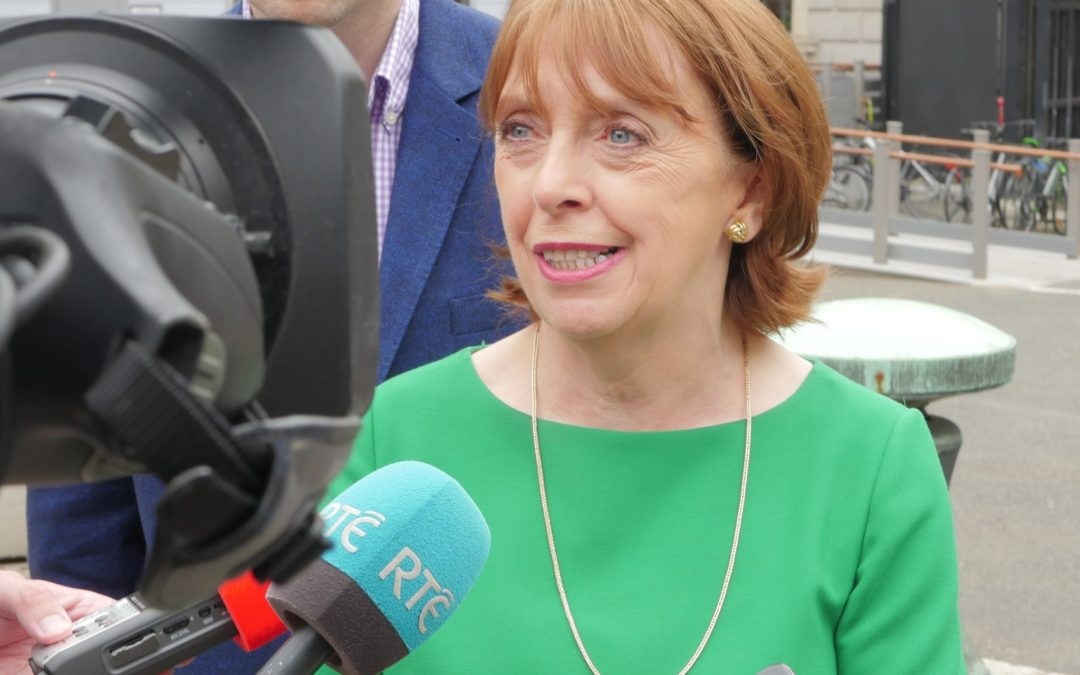 Shortall welcomes suspension of nurses' strike