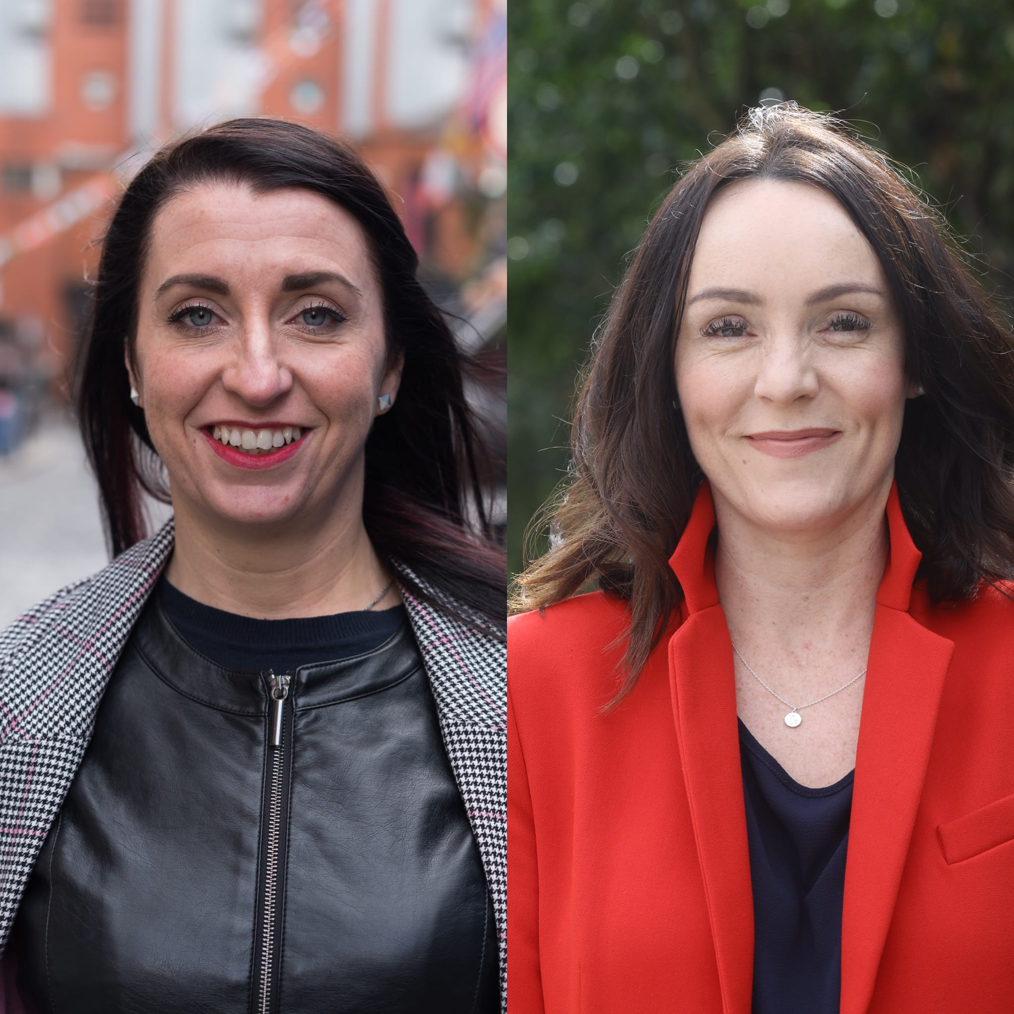 Anne-Marie McNally & Tara Deacy join a great summer school line up - 21st July 2018