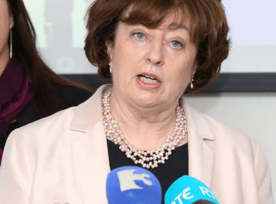Social Democrats welcome passage of abortion legislation