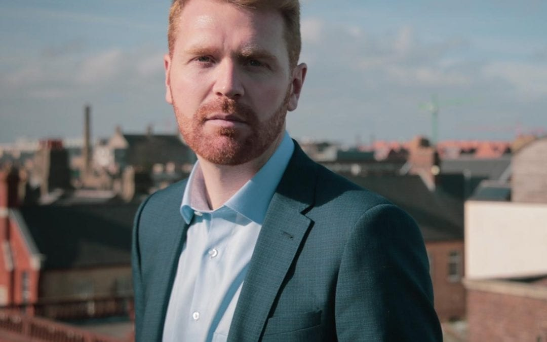 Councillor Gary Gannon secures agreement on Magdalene Laundry site of conscience