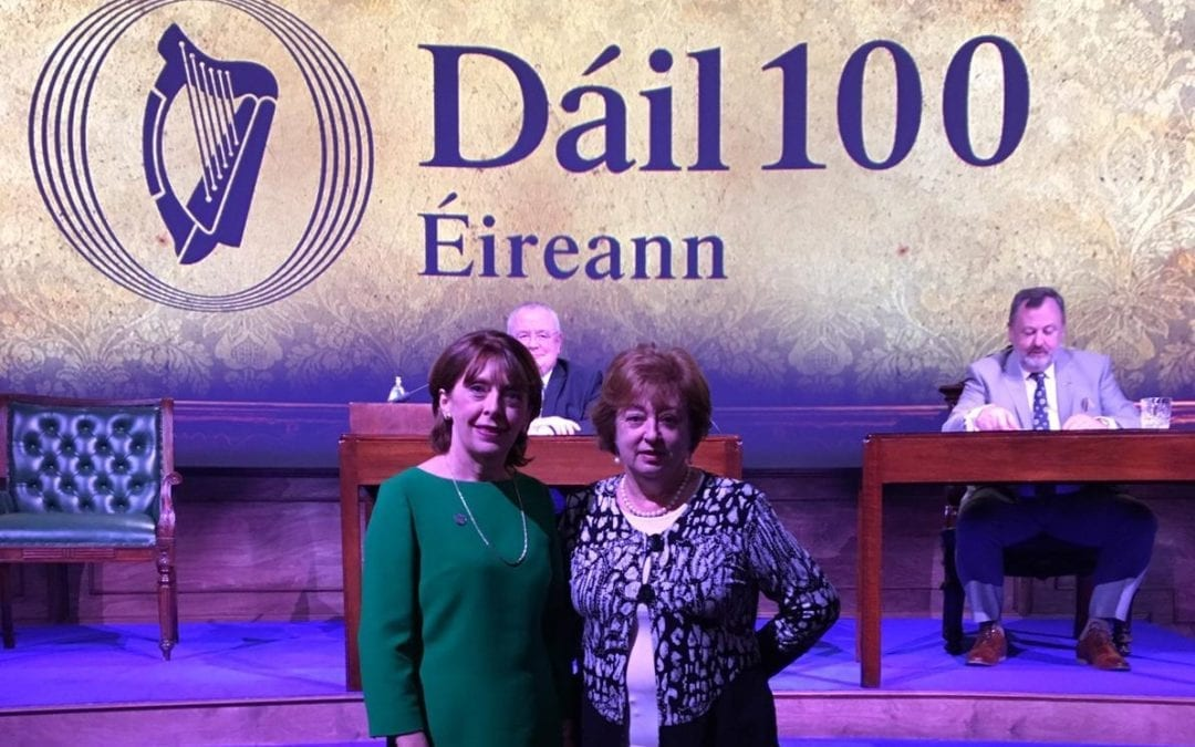 First Dáil's visionary blueprint for a progressive republic still not achieved