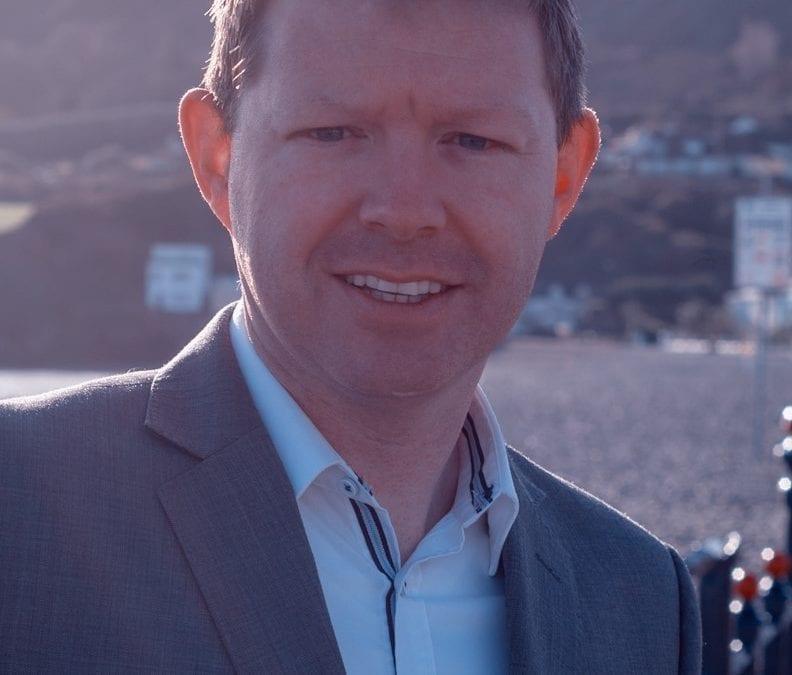 Eamonn Moran