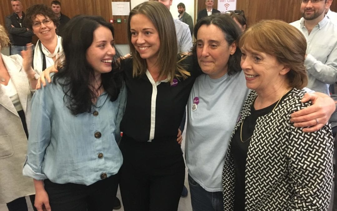 SocDems treble number of Councillors to 19 with Bantry candidate across the line