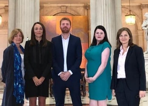 SocDems Councillors secure strong actions in Dublin city plan